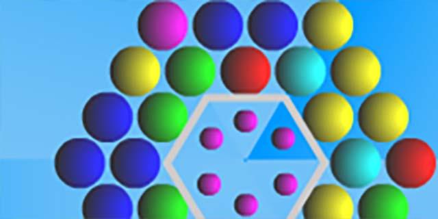 3D Bubbles