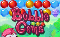 Bubble Gems