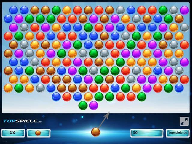 Bubbles extreme screenshot