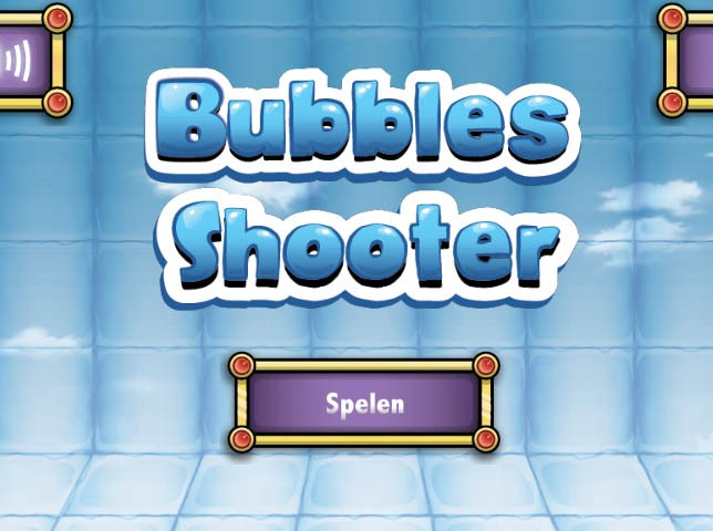 Bubbles shooter loader