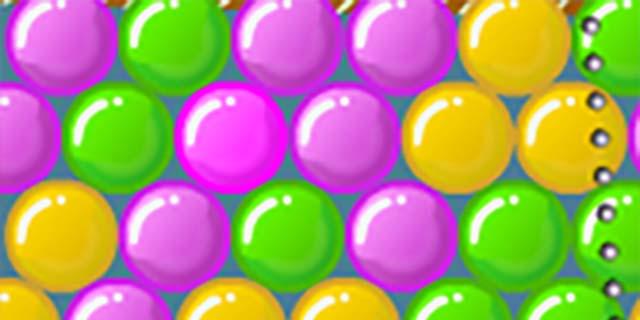 Rainbow Bubblegum